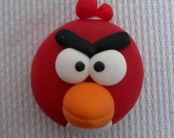 Angry Birds! �m� de geladeira biscuit!