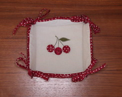 Cesta de p�o Cherries