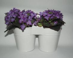 Cachep� arranjo floral