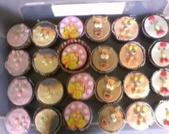 Cupcake cocoric�