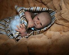 Beb� Thales prematuro -por encomenda !!