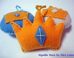Sach� coroa - Pr�ncipe ou Rei