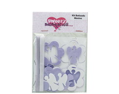 Kit Scrapbooking Anjo - Lil�s