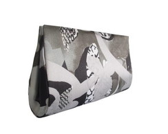Clutch Fina Estampa