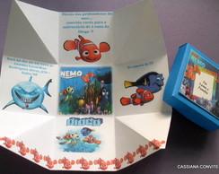 Convite  Nemo