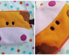 Mini-n�cessaire Girafa