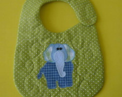 Babador elefante - Verde 29