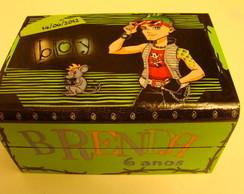 Monster High para meninos