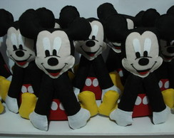 PESO  DE PORTA DO  MICKEY 28 CM