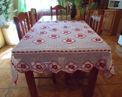 Toalha de mesa
