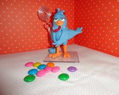lembrancinha galinha-pintadinha