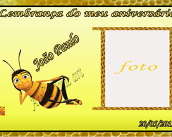 Lembrancinha Bee Movie