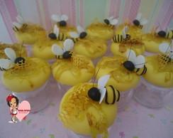 potinho abelhinha