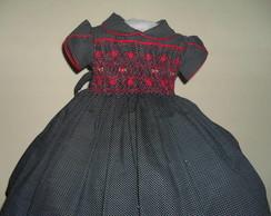 vestido poazinho