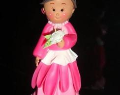 princesinha Ester - biscuit