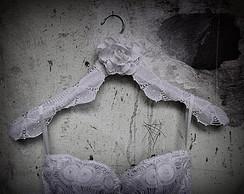 Cabide em Renascen�a - Vestidos de noiva
