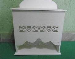 Porta-fraldas