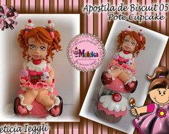 Apostila de Biscuit 05- CD