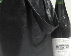 Bolsa para transporte de vinhos