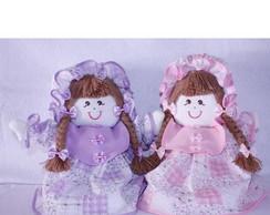 Bonecas para nicho L�