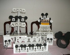 Festa Proven�al Mickey & Minnie