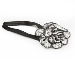 HeadBand/ Tiara Rose