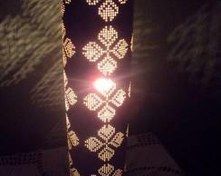 Lumin�ria Trevo