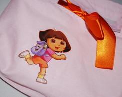 Sacolinha da Dora