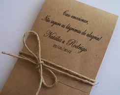 Lagrimas de Alegria - Nature {Script}