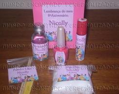 Kit Manicure Fashion