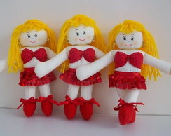 Boneca Piriguete ?