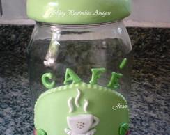 Pote para Caf�
