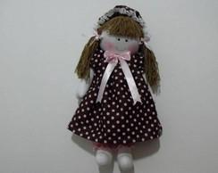 Boneca Livia