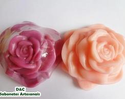 Rosas m�dias