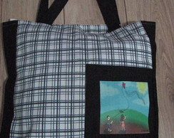 Eco Bag Masculina