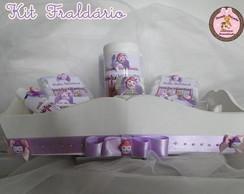 Kit Frald�rio Personalizado