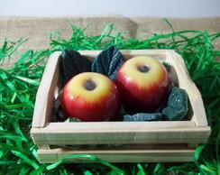 Caixote de Frutas