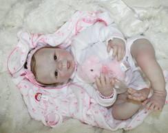 Baby Girl Alexia II- ADOTADA!!!