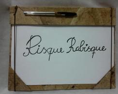 Risque Rabisque