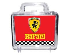 Maletinha Ferrari Baby