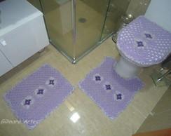 Jogo de banheiro - BNH 026