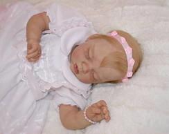 Baby Girl Missy-por encomenda !!!