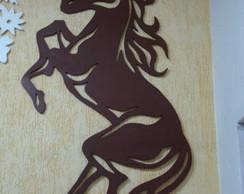 Escultura cavalo