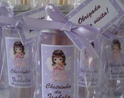 Aromatizador Anjinha lil�s po� 35 ml