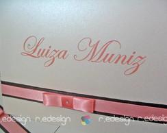 Convites de 70 anos :: Luiza Muniz ::