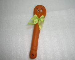colher de pau/wooden spoon