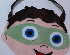 Sacolinha Surpresa Super Why