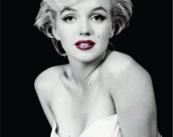 Marilyn - Red Mouth