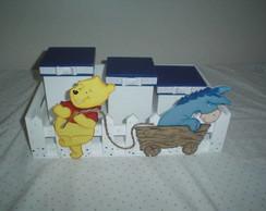 Kit Beb� - urso pooh