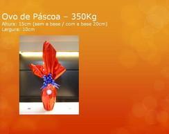 Ovo de P�scoa - 350gr